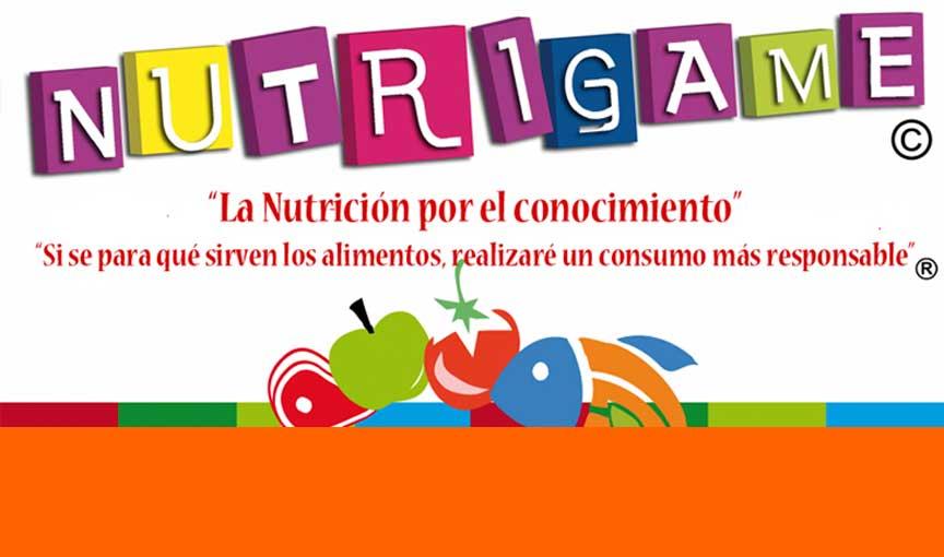 Proyecto educativo de nutrición saludable